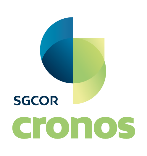 Logo do SGCOR Cronos Multicálculo
