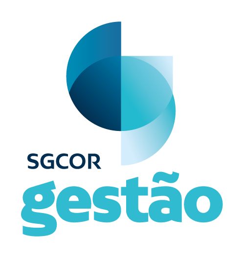 Logo do SGCOR