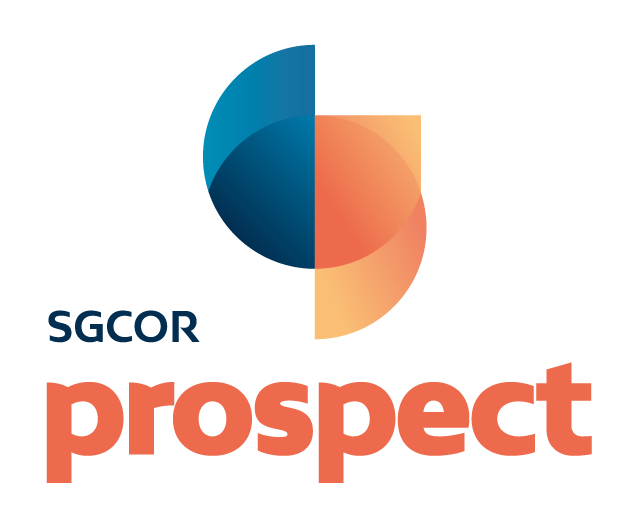Logo do SGCOR Prospect Captação de Leads