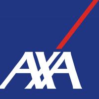 Logo de AXA BRASIL SEGUROS