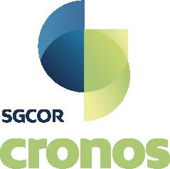 Logo do Cronos